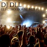 Electro House/Progressive House Mix #1