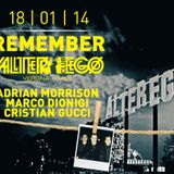 Adrian Morrison - Alter Ego - Promo Mix - H 1996 1 pt