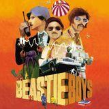 Beastie Boys Mash remixes