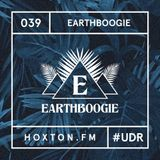 UltraDisko Radio Show With Special Guests Earthboogie 039