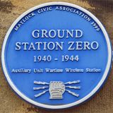 RFSS presents Ground Station Zero (edition 1)