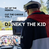 1st of the Month - Cut the Cheque vol. 1 (Live from the Den)