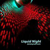 Jeromy Nail - Liquid Night