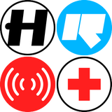 Nu:Tone, Tomahawk - Hospital Records Radio, Rinse FM - 22-Oct-2014