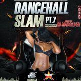 Deejay Madsilver - OLD SCHOOL DANCEHALL SLAM PT.7