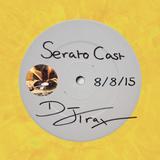 SeratoCast Mix 36 - DJ Trax