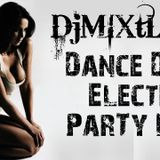 Dance Dirty! Electro Party Mix!