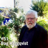 #51 Dag Häggqvist