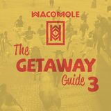 The Getaway Guide #3: The World Groove Mixtape
