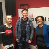 Liam Hodgins Interviews Pamela Gibson and Chiara Berardelli from Tollcross YMCA