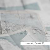 Si - Atlas [enr43]
