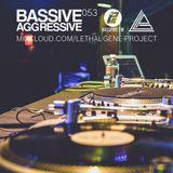 Bassive Aggressive 053 @ Bassport.fm - 25.02.2018