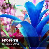 TATO PIATTI TIMELESS #004