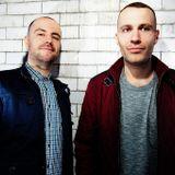 Brookes Brothers (Viper Recordings) @ BeckySaif Radio Show, PyroRadio.com (24.01.2018)