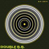 Sessions Double B.B 8 /4/2014
