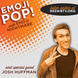 Emoji Pop! on WBTV-LP - 2017.10.15 (w/ Josh Huffman)