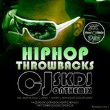 Ceejay - HipHop Throwbacks
