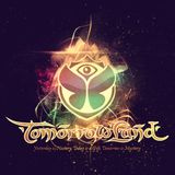 Tomorrowland 2016 mixed by DJ Cima #4 (2016.5)