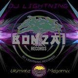 DJ Lighning - Ultimate Bonzai Records Classix Megamix
