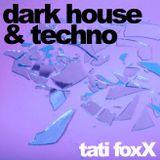 Dark House & Techno mixX Live @ Soho Nov19,16