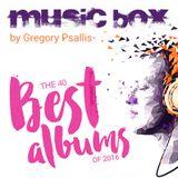 Music Box no.10 (UK 40 Best Albums of 2016) - 16 Jan 2017