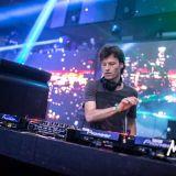 Hernán Cattáneo Live @ Nu Spirit Club, Bratislava, Slovakia 25-04-2014