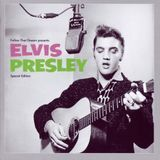 ELVIS PRESLEY REMIXED 2015 - you're the boss