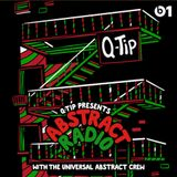 Q-Tip - Abstract Radio (Beats 1) - 2018.04.21