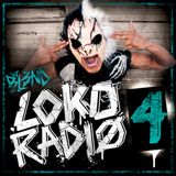 DJ Bl3nd - Loko Radio 04 25-03-2017