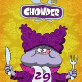 Chowder Birthday - 2012.07.07. - part 1