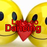 (#40) Let's go Dancing - Chris Akin :-)