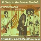 Tribute to Orchestra Baobab (my favorite songs)