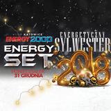 Energy 2000 (Katowice) - SYLWESTER 2018 (31.12.2018)
