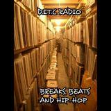 D.I.T.C RADIO-BREAKS, BEATS AND HIP-HOP