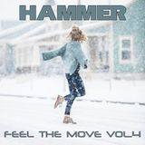 Hammer - Feel The Move vol.4