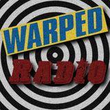 Warped Radio #04 w/ Zack Esposito
