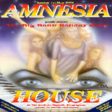 LTJ Bukem - Amnesia House The Big Bank Holiday Bash I x Back in the Day Live 01.05.1994