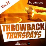 Throwback Thursdays Vol.11: The Warm Up
