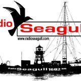 Radio Seagull - Harlingen Netherlands.  27th Feb 16. I'm standing in for Bill Everatt.