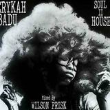 Soul II House presents Erykah Badu