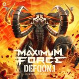 Defqon.1 2018 (Continuous Mix BLUE by Radical Redemption)