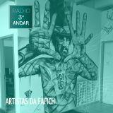 Rádio Terceiro Andar #3 - ARTISTAS DA FAFICH