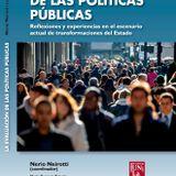 Diego Pereyra Especializacion en Evaluación de Políticas Públicas