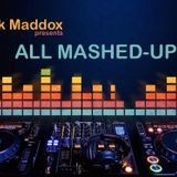 Mark Maddox - All Mashed-Up