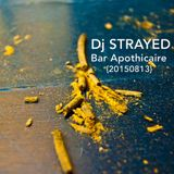 Bar Apothicaire {20150813}