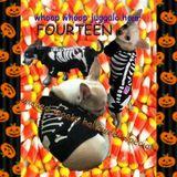 Whoop Whoop Juggalo Hour #14 (Halloween Extravaganza)