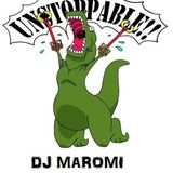 Maromi Unstoppable
