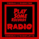 playSomeRecords with djRomanTisch tinTin & ...aSeriousMan!? @ radio FREI 03.05.16