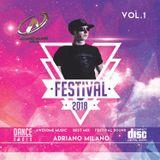 Festival 2018 Vol.1