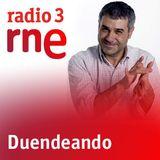 Duendeando Radio 3 28-12-2003